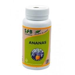 Ananas - 120 gélules