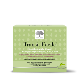 Transit Facile - 30 sachets
