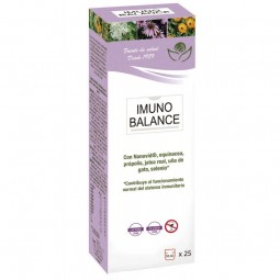 Imunobalance sirop - 250 ml