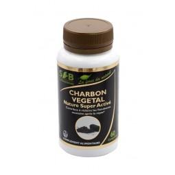 Charbon Végétal Super...