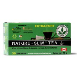 Nature Slim Tea 1 boîte 30...