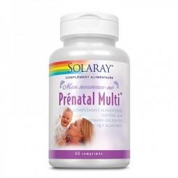 Vitamine prénatal multi -...