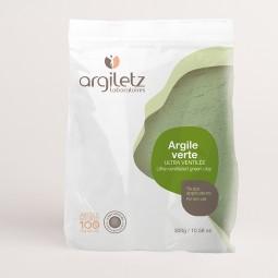 ARGILE VERTE SURFINE - 300 G
