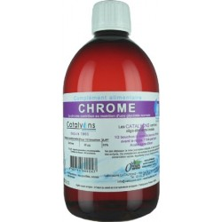 Chrome liquide 500ml