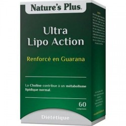 Ultra Lipo Action Complement Alimentaire Bio