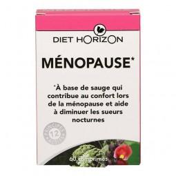 Ménopause Complement Alimentaire Bio