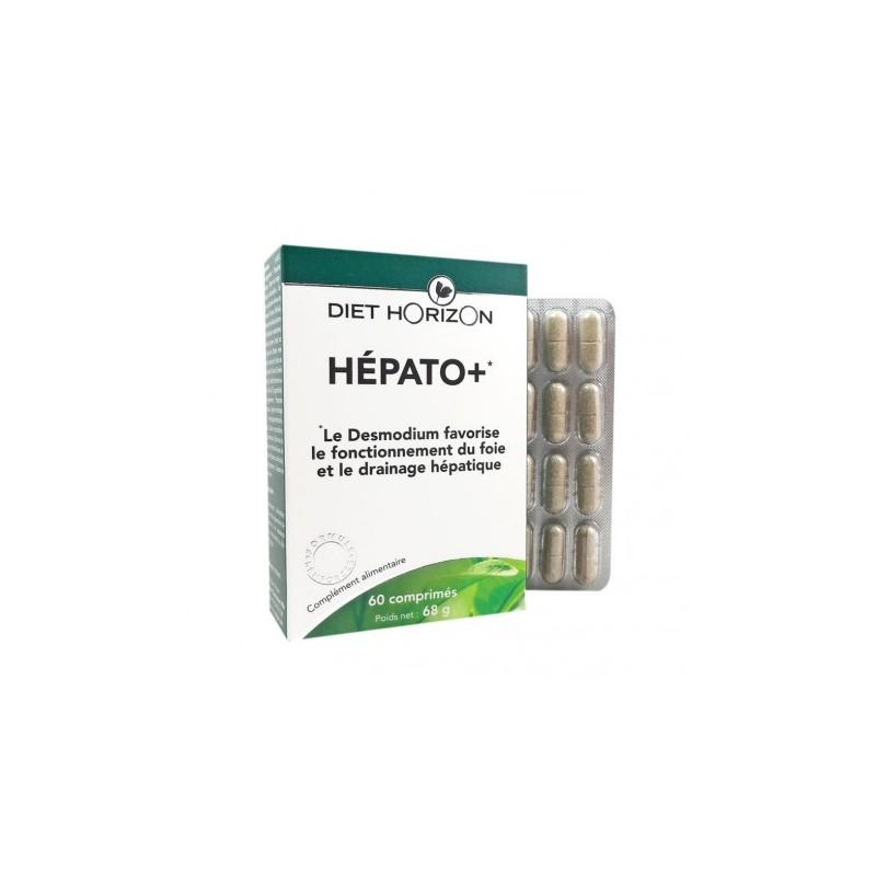 Hépato Complement Alimentaire Bio