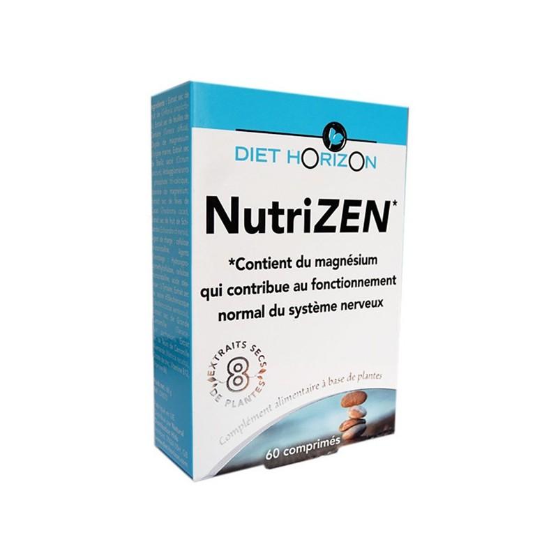 Nutrizen Complement Alimentaire Bio
