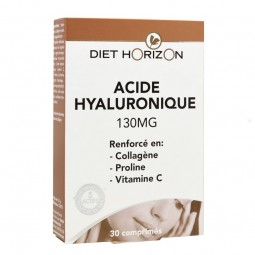 Acide Hyaluronique 130mg -...
