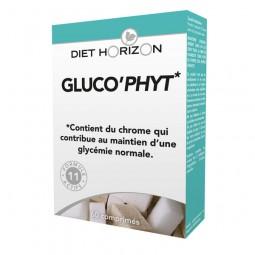 Gluco'phyt (glycémie) - 60...