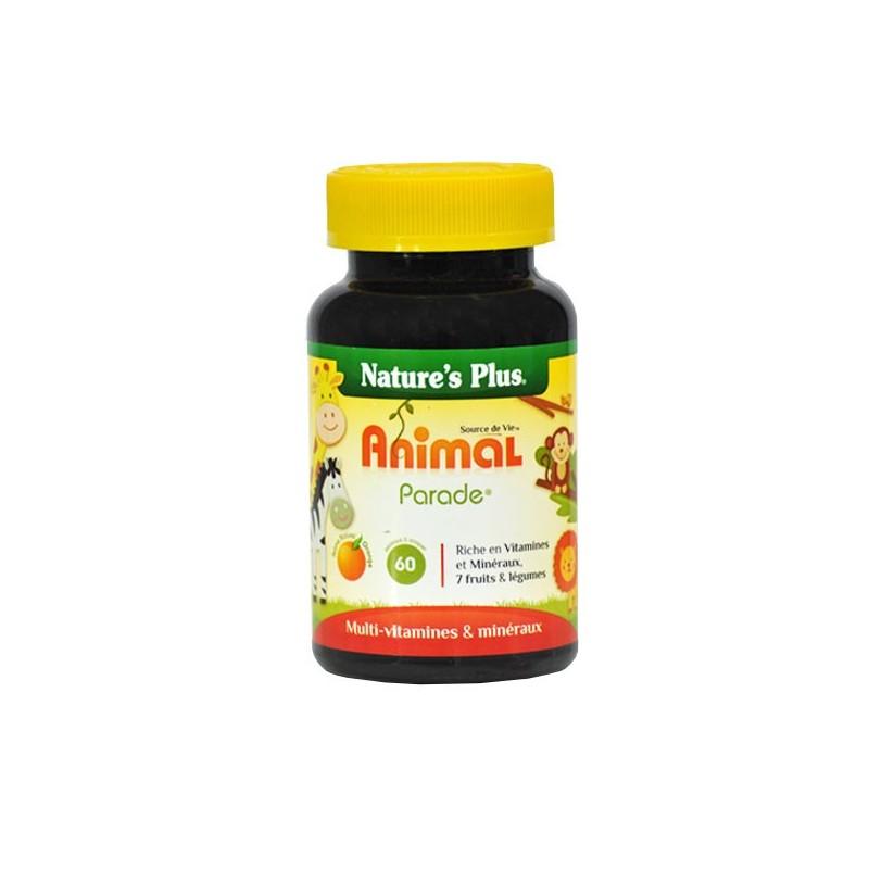 Source de Vie Enfant Complement Alimentaire Bio