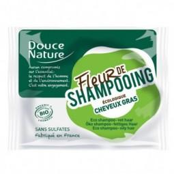Fleur de shampooing BIO...