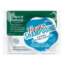 Fleur de shampoing BIO...