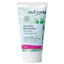 Crème de nuit Aloé Véra Bio Cosmetique Bio