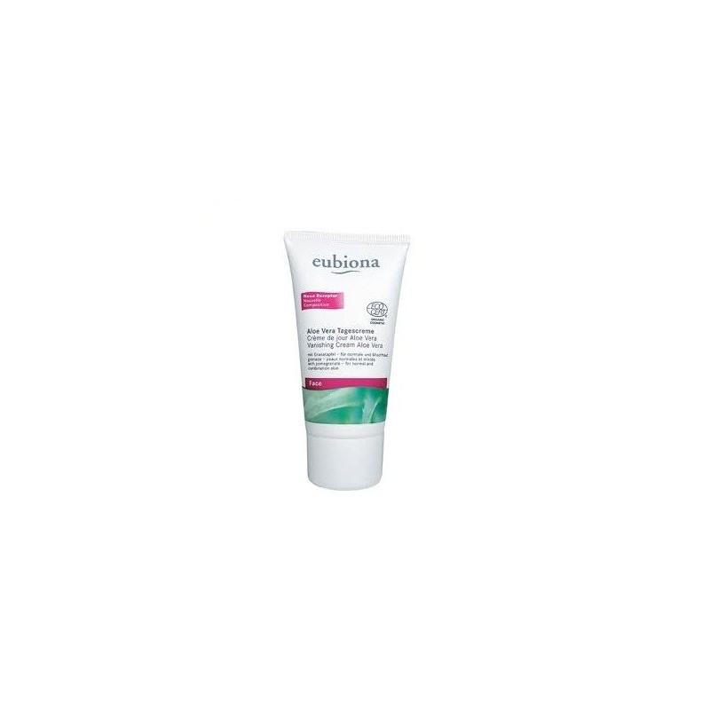 Crème jour Aloe Vera Bio Cosmetique Bio