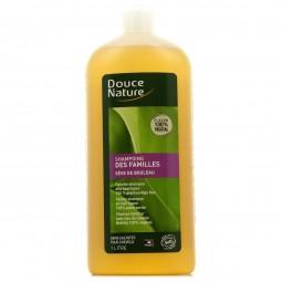 Shampoing Séve de bouleau Cosmetique Bio
